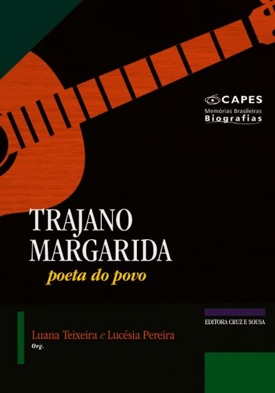 Trajano Margarida Poeta do Povo